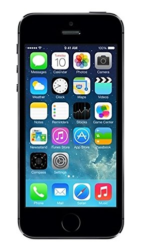 19f66a8cb90 Apple iPhone 5S - Smartphone Libre iOS (Pantalla 4