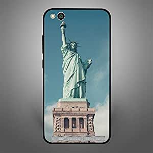 Xiaomi Redmi 5A Statue of liberty NY