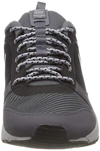 006 antracite Nike nero ginnastica Multicolor Trail lupo scuro grigio Scarpe grigio uomo da Nightgazer da IzxwwqC6