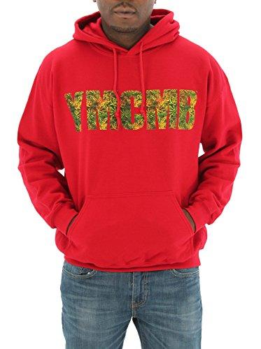 YMCMB-Mens-Hemp-Stained-Pot-Leaf-Hoodie-Sweatshirt