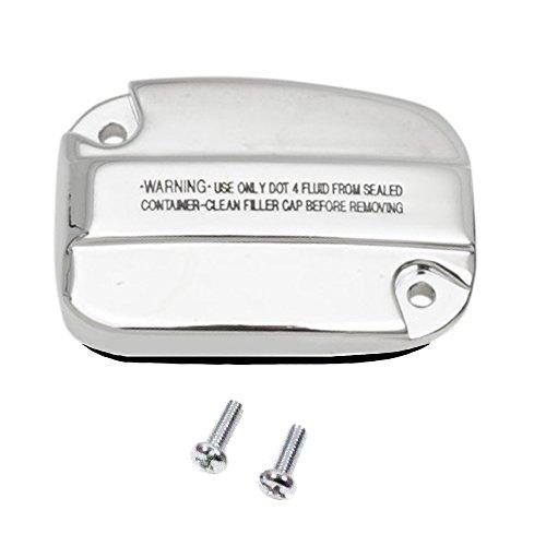 harley brake cylinder cover - 9