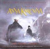 Anna Karenina by Galina Gorchakova (2003-10-22)