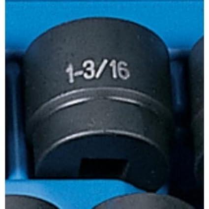 Grey Pneumatic 2038U Socket