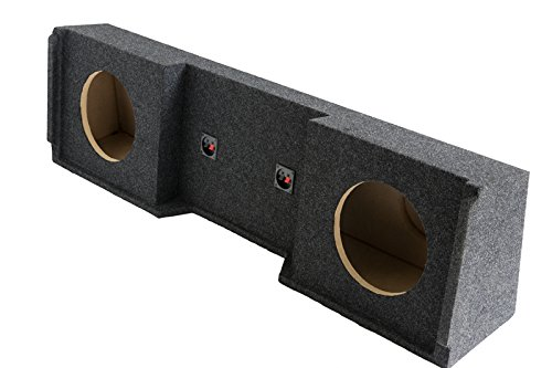 ATREND A152-10CP BBox Series Subwoofer Box for GM(R) Vehicles 1999-2007 (10