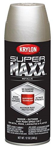 Krylon Metallic Paint - 6