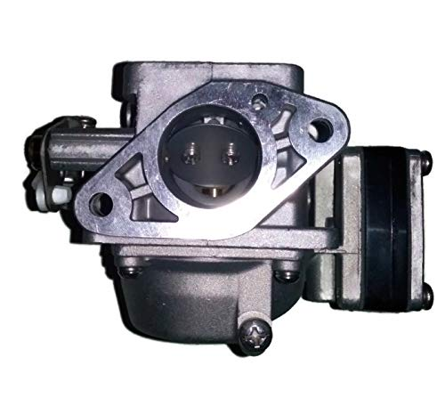 Carburetor Carb Assy For Tohatsu Nissan 5HP 5B Outboard Motor Replaces 369-03200-2 and 36903-2002M