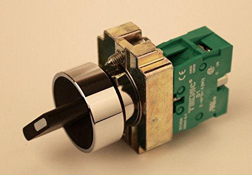 Middleby Marshall 28021 0062 Blower Switch Kit Rotary Fits 7 8  Hole For Middleby Marshall Oven Js250 421512