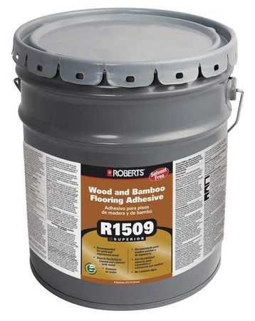 Roberts 1407 1 Flooring Engineered Wood Glue Adhesive 1