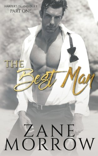 The Best Man (Harper's Island) (Volume 1)