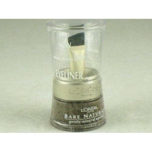 Loreal Paris Bare Naturale Gentle Mineral Eyeliner #809 Defining Bronze