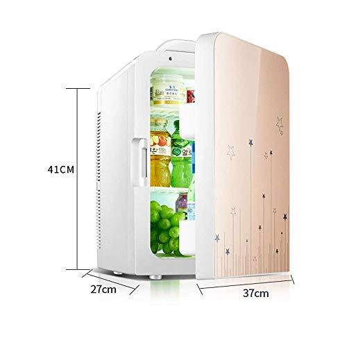 Lcxligang Refrigerador de 20 litros for automóviles, Refrigeración ...