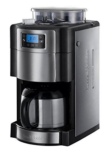 Russell-Hobbs-21430-56-Buckingham-Cafetera-digital-trmica-9-niveles-para-moler-el-caf-control-digital-con-temporizador-programable-24h