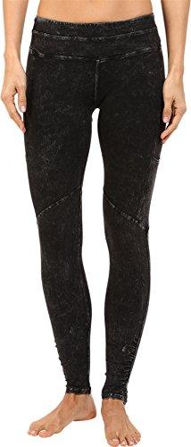 Hard Tail Skinny Pocket Ankle Leggings Mineral Wash Women...