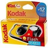 Kodak Fun Flash Disposable Camera - 39 Exposures 3 Pack