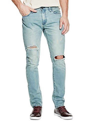 d457a262fd cheap G by GUESS Men's Scotch Skinny Jeans - dalstongarden.org