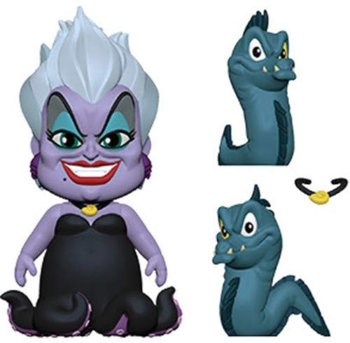 5 Star Disney Little Mermaid - Ursula