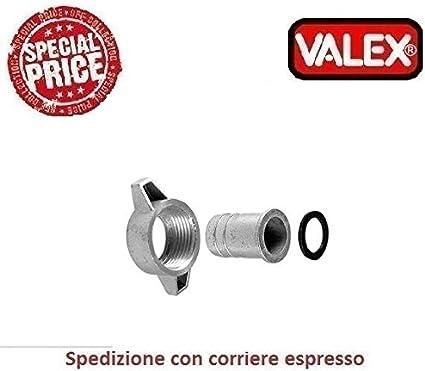 RACCORD ASPIRAZ SORTIE 3//POUR MOTOPOMPE 1370157 Valex