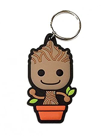 Amazon.com: Set: Guardianes De La Galaxia, Bebé Groot ...