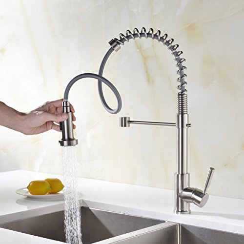 Avola Kitchen Faucets