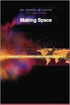 Descargar Libros Sin Registrarse Making Space: Strategic Leadership For A Complex World Epub Gratis