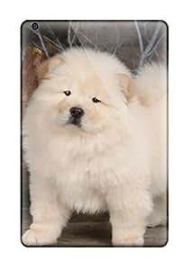 Ipad Mini/mini 2 Case Slim [ultra Fit] Chow Chow Dog Protective Case Cover