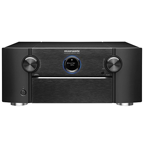 Marantz SR8012 Surround Receiver by Marantz