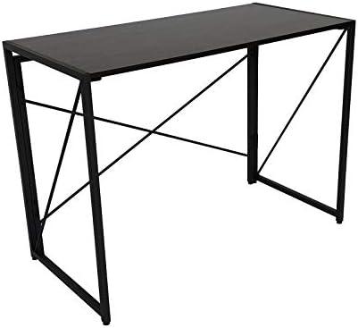 Modern Folding Writing Computer Desk 40