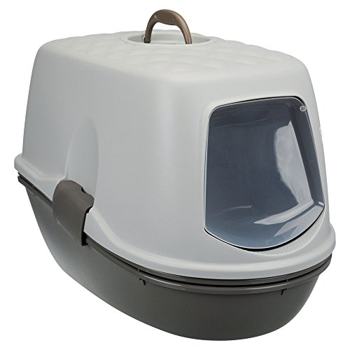 Trixie Berto Top cat Litter Tray, with Separating System