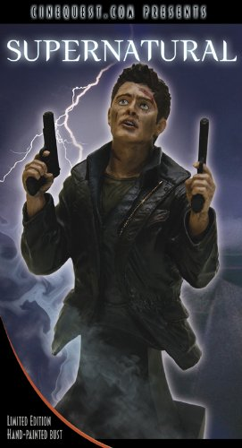 Supernatural: Dean Winchester 'Wendigo' Mini-Bust