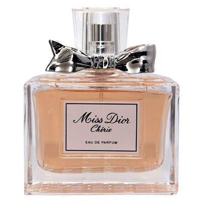Ćhristían Díor Miss Díor Cherie Eau de Parfum Spray For Women 1.7 Fl. OZ./50 ml