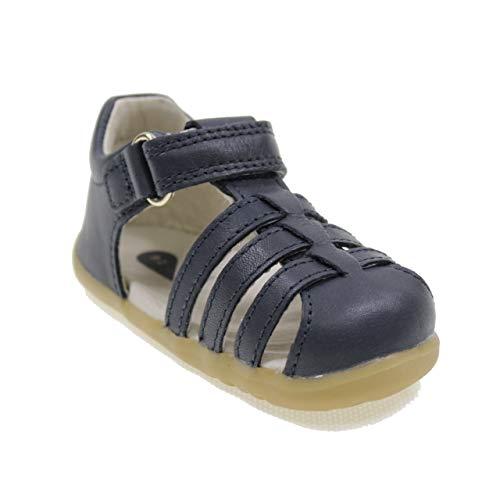 Anklet Child Jump Blue Bridle Sandali Sandux Mixed q80pnx