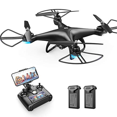 Holy Stone HS110D FPV RC Drone...