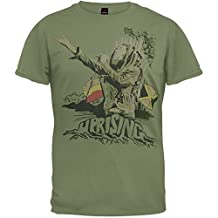 Bob Marley - Uprising Messiah T-Shirt - Medium