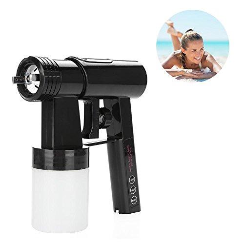 Tanning Machine Spray Gun, Replacement Spray Tan Gun Sprayer for Tanning Tan Machine Accessory -