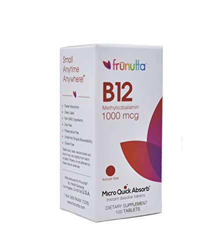 b12 sublingual advanced - 8