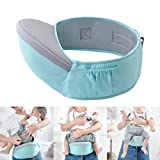 Toddmomy 1PC Baby Waist Stool Baby Hipseat Carrier