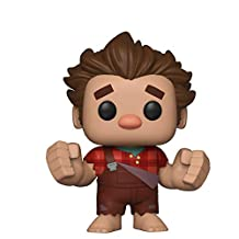 Funko Figure Pop Disney Wreck-It Ralph 2