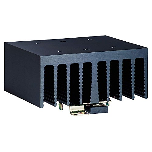 Crydom / CST - HS202DR - Heat Sink, 2.0C/W Type by Crydom