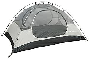 2 Person Backpacking Tent Hyke & Byke Yosemite 2P 3 Season Tent, Two Person Lightweight Design for Backpacking, Bike Packing, Thru Hiking, and Camping