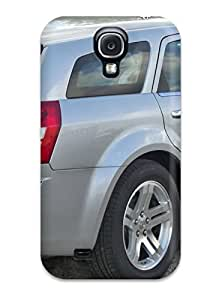 Cute High Quality Galaxy S4 Chrysler Car Show Case