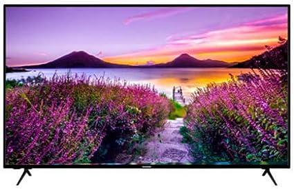 Televisor Telefunken 65DTU654 UHD 4K Smart TV: Amazon.es: Electrónica