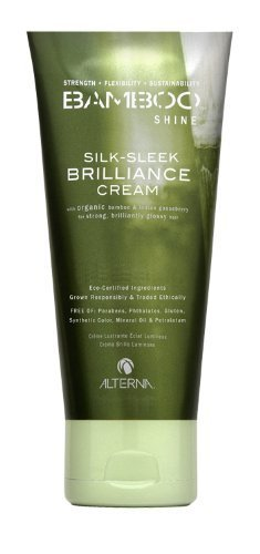 BAMBOO SHINE Brilliance Cream 125 ml by ALTERNA