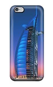 Oscar M. Gilbert's Shop First-class Case Cover For Iphone 6 Plus Dual Protection Cover Burj Al Arab Dubai Uae