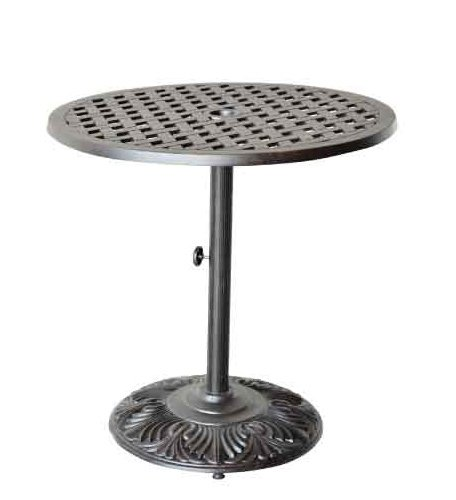 Heritage Outdoor Living Nassau Cast Aluminum 30