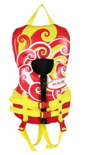 Best Rave Infant Life Vests - RAVE Sports Infant Neoprene Life Vest