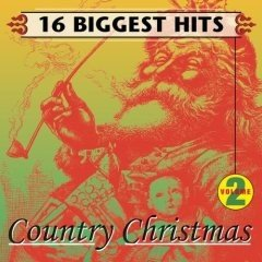 (Country Christmas (Here Comes Santa Claus - Gene Autry / They Shined Up Rudolph's Nose - Johnny Horton / Santa Claus Is Coming To Town - Dolly Parton / Leroy The Redneck Reindeer - Joe Diffie / Jingle Bell Rock - Sweethearts Of The Rodeo / Winter Wonderland - Collin Raye / White Christmas - Merle Haggard / The Christmas Song - Chet Atkins / Merry Christmas To You From Me - Marty Robbins / Pretty Paper - Roy Orbison / Blue Christmas - Johnny Cash / Please Come Home For Christmas - Ricky Van Shelton / Merry Christmas Darling - Tammy Cochran / All I Want For Christmas Is You - Doug Stone / The Greatest Christmas Gift - George Jones / The Christmas Guest - Grandpa Jones) )