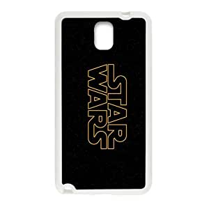 Cool-Benz Star Wars logos black background Phone case for Samsung galaxy note3