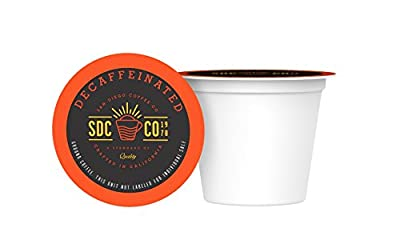 SDC Single Serve Cups PARENT