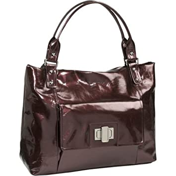 Cosmo Ir Bebe bolsa de pañales - Chocolate