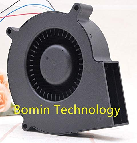 Bomin Technology for ADDA AB10017MB250B00 12V 0.20A 10CM Blower Fan